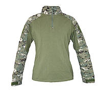 Рубашка TMC G3 Combat Shirt AOR2