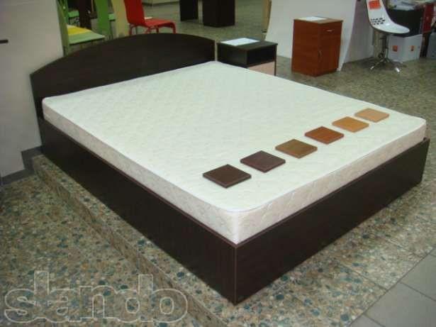 Кровать-160 Компанит Комфортный Отдых