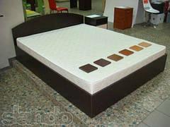 Кровать-160 Двуспальная Компанит