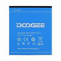 Батарея для DOOGEE X5, X5 Pro - 2400 mAh Original