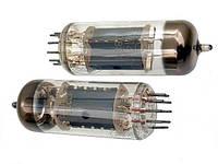 Электровакуумный прибор 6П41С