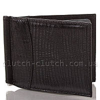Кошелек с зажимом для денег Canpellini SHI070-8 черный
