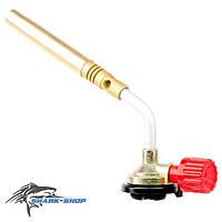 Горелка газовая, регулятор, сопло D=10мм.