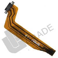 Шлейф для Asus TF201 Eee Pad Transformer Prime, с разъемом зарядки