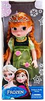Кукла Анна Холодное сердце GD689-B