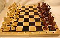 Шахматы подарочные деревянные Украина