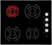 Элетрические варочные поверхности Sistema