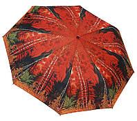 Красочный женский зонт рисованные картины 3099/1