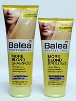 Подарочный набор - Balea Professional More Blond