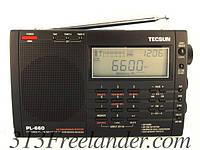 Радиоприемник TECSUN PL-660. Только ОПТОМ! В наличии!Лучшая цена!