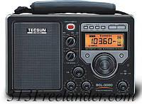 Радиоприемник Tecsun BCL 3000. Только ОПТОМ! В наличии!Лучшая цена!, фото 1