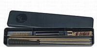 Набор чистки MegaLine 9 мм (шомпол латун., 3 ерша, масленка)