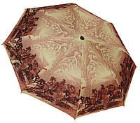 Красочный женский зонт рисованные картины 3099/2 TN