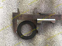 Шайба сателлита дифференциала плоская Ланос Lanos , Авео Aveo, Лачетти Lacetti GM 14040531, 25190005, фото 1