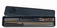 Набор чистки MegaLine 4,5 мм (шомпол латун., 3 ерша, масленка)