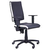 Кресло для персонала Спейс, механизм FS 150, НВ FS, Пайпермун