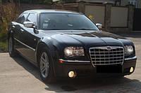 Аренда автомобиля Крайслер 300С, фото 1