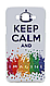 Чехол силиконовый бампер для Samsung Galaxy J2 J200 с рисунком Лев в шлеме, фото 6