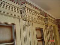 Покраска мебели в цвета RAL  и NCS