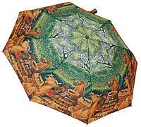 Красочный женский зонт рисованные картины 3099/5