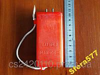 Батарея Маячок-1 СССР