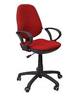 Кресло для персонала Спринт АМФ-4,5 FS, Ткань Арис/Поинт/Квадро/Фортуна
