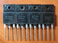 MD1803DFX ISOWATT218FX - Выходной транзистор строчной развёртки - Horisontal output transistor (HOT), фото 1