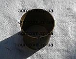 Втулка свертная проміжної шестерні КПП ЮМЗ 40-1701068, фото 2