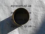 Втулка свертная проміжної шестерні КПП ЮМЗ 40-1701068, фото 3