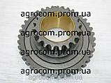 Втулка свертная проміжної шестерні КПП ЮМЗ 40-1701068, фото 4