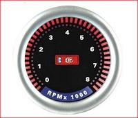 Дополнительный прибор Ket Gauge LED 9905 тахометр. Дополнительный прибор