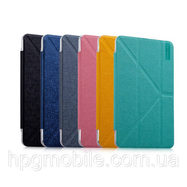 Чехол для iPad mini 1/2/3 Retina - Momax Flip cover (new) - HPG Mobile. Мобильные запчасти, аксессуары и другие товары по лучшим ценам в Харькове