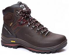 Чоловічі черевики зимові високі Grisport (Red Rock) 12833 коричневі