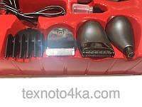 Машинка для стрижки Kemei 580A