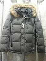 Мужская пуховая куртка Snowimage(SIDM-Q122/9149)