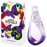 Женская парфюмированная вода Kenzo Madly (Кензо Мэдли) разработана специально для независимых личностей. AAT