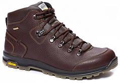 Чоловічі черевики зимові високі Grisport (Red Rock) 12917 коричневі
