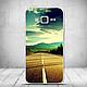 Силиконовый бампер для Samsung J200 Galaxy J2 с картинкой четыри туза, фото 9