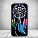 Силиконовый бампер для Samsung J200 Galaxy J2 с картинкой четыри туза, фото 10