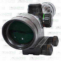 Оптический прицел LEAPERS AccuShot 6x40 Reticle Intensified Tactical CQB Scope TS