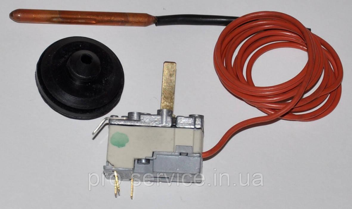 Термостат C00105042 для стиральных машин Indesit и Ariston