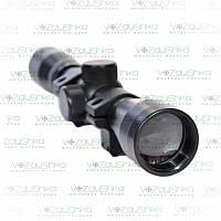 Прицел оптический BSA-Optics S 4x32 st.ret. WR, фото 1