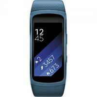 Фитнес-браслет Samsung Gear Fit2 Blue