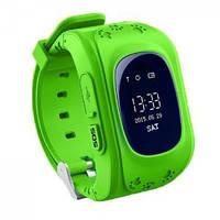 Детские смарт-часы W5 GPS Smart Tracking Watch Q50, Simm