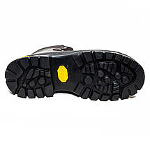"Ботинки ""ROCK OX 26"", воловая кожа + мембрана TEPOR DRY (Италия) + подошва VIBRAM, фото 3"