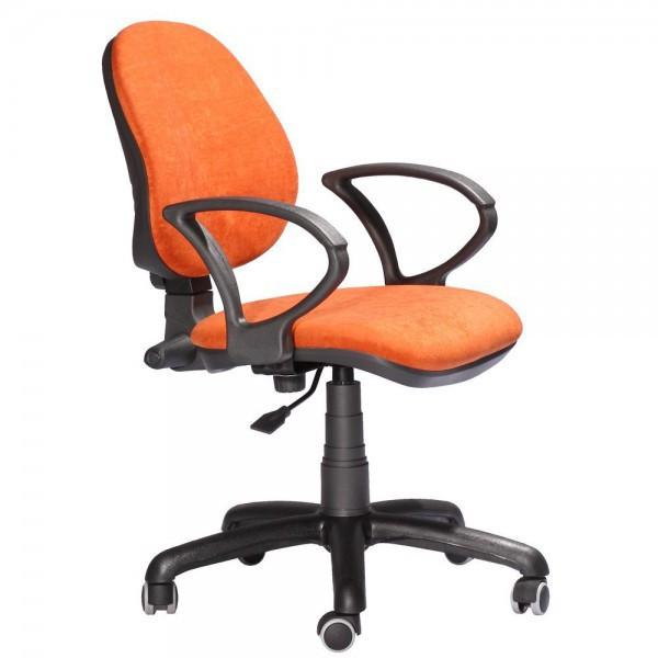 Кресло офисное Поло 40, подлокотники АМФ 4/5, TM AMF