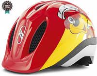 Шлем Puky X/S (44-49) red красный