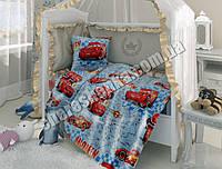 """Набор в кроватку из Бязи """"Gold"""" №22"""