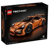 LEGO® Technic СПОРТИВНОЕ КУПЕ PORSCHE 911 GT3 RS