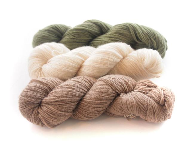 Шерстяная пряжа для вязания 100% шерсть